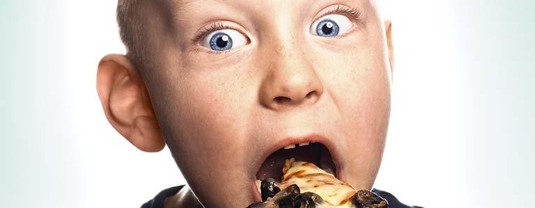 enfant-pizza